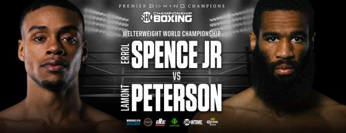 Spence-Jr-vs-Peterson Poster 2