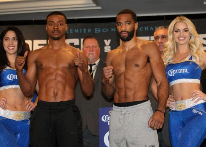 spence-peterson-weights