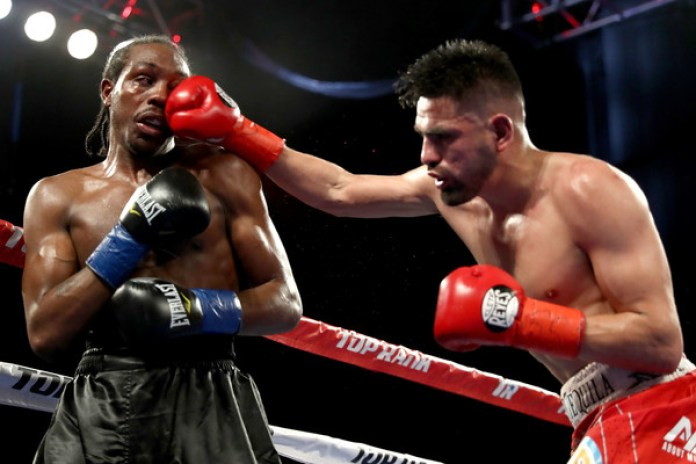 Jose Ramirez vs Amir Imam8