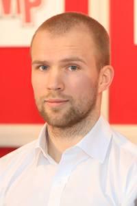 Stefan Härtel / Foto: SES Team