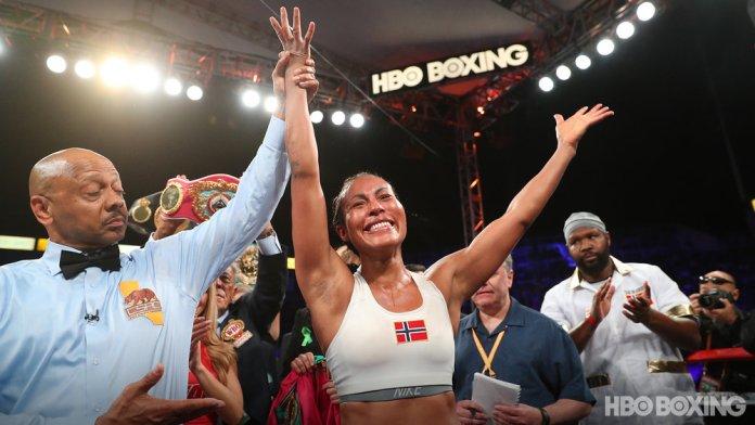HBO WCB: Terence Crawford vs Felix Diaz