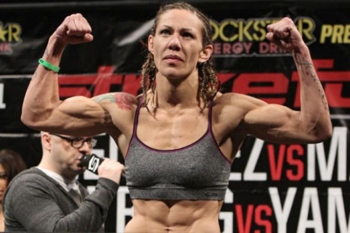 UFC Weltmeisterin Cris Cyborg möchte zum Profiboxen wechseln um gegen Cecilia Breakhus antreten zu können.
