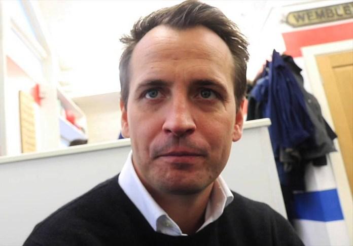 Promoter Nisse Sauerland