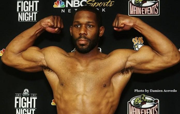 Weltranglisten TopTen Boxer Bryant Jennings soll der nächste Gegner von Ex-Weltmeister Joseph Parker werden.