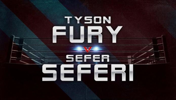 Tyson Fury vs Sefer Seferi1