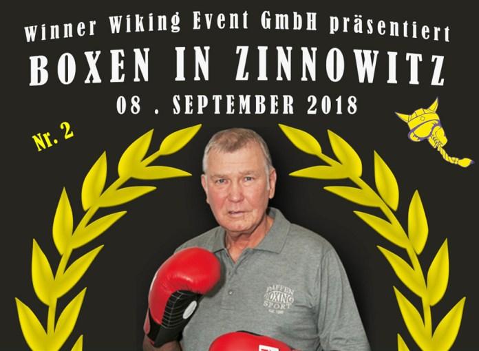 Boxen in Zinnowitz