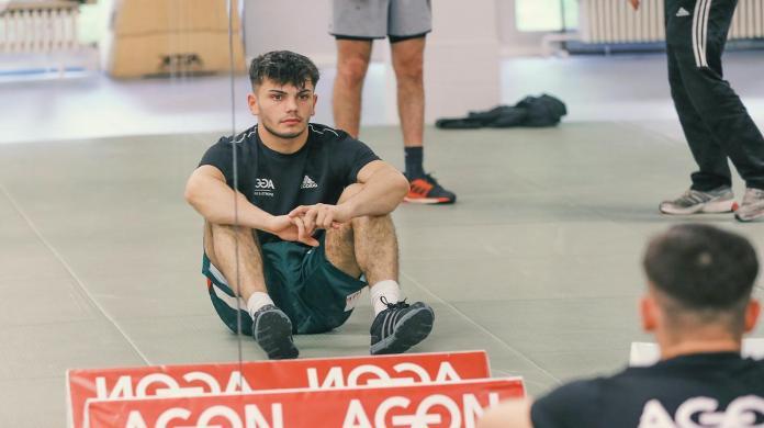 Adam Amkhadov