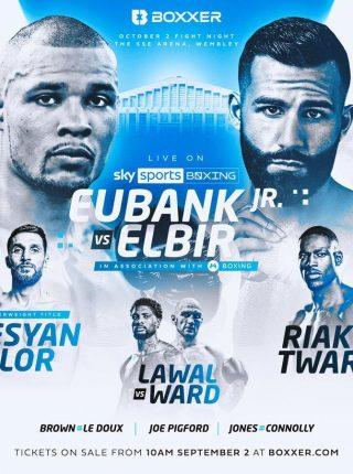 eubank-elbir-poster