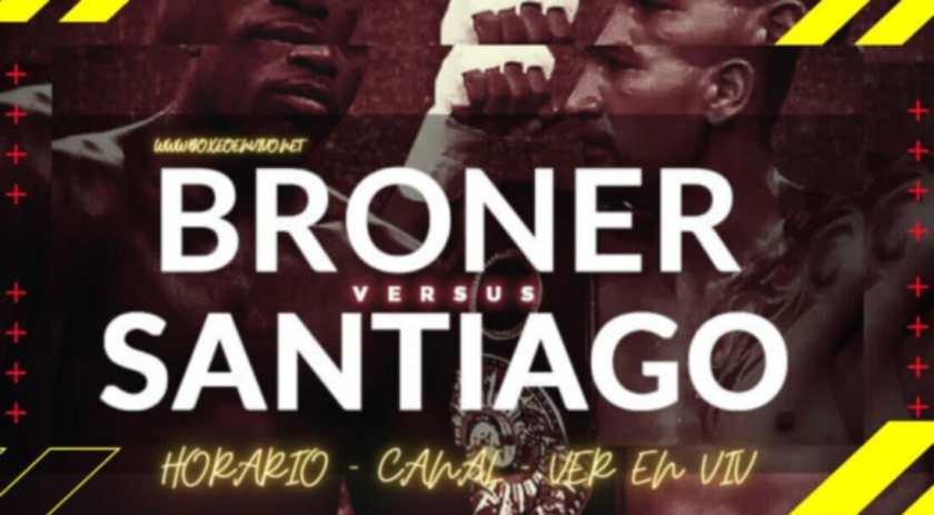 Adrien Broner vs Jovanie Santiago, Schedule, Channel, Watch Live
