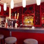 Red Restaurant Bar
