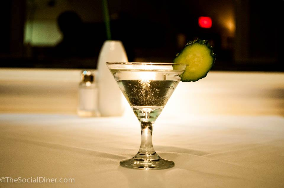The Ocean House is very proud of its Mixology program, and offers seasonal cocktails and an array of martinis!