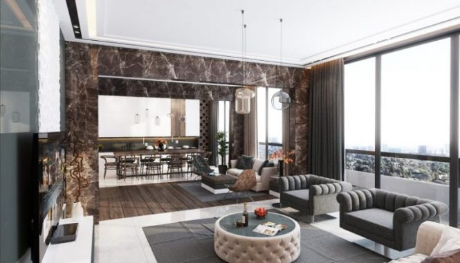 55 Apartment Living Room Ideas Your Must See Boxer Jam