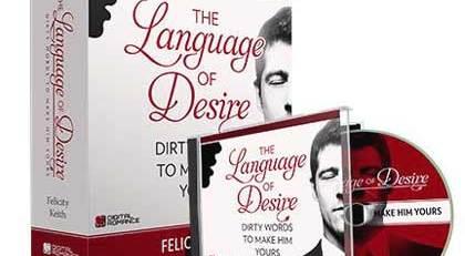 The language of desire