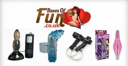 Boxes of fun.co.uk