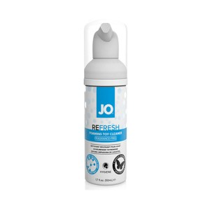 system jo foaming sex toy cleaner