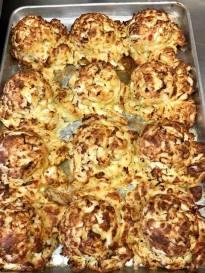 Box Hill Crab Cakes