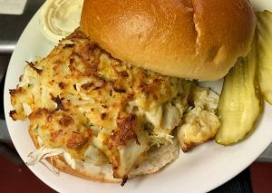Order Box Hill crab cakes now for your Labor Day weekend celebration!