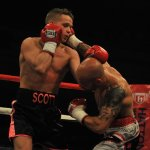 Boxing Sheffield Ponds Forge 07