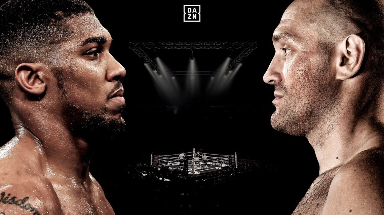 Fury Vs Joshua – What A Boost For Local Businesses!