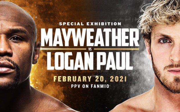 #RT @boxingnews24: RT @eastsideboxing: Is #FloydMayweather overlooking #LoganPau... - FLOYD PAUL 3 - 2021