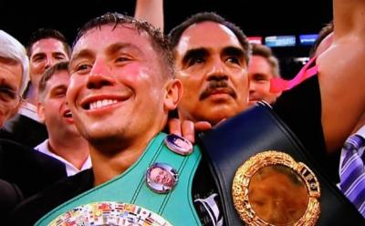 Brook vs Golovkin is a highly anticipated boxing matchup for September 2016