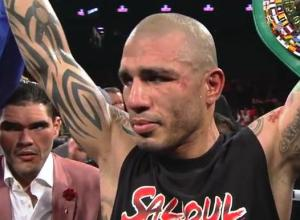 Miguel Cotto is slated to meet with Sadam Ali