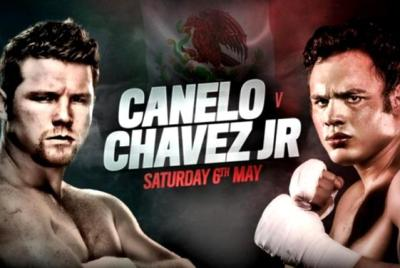 Canelo vs Chavez Jr unfolds in Texas this weekend