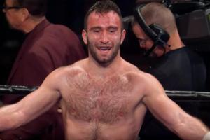 Murat Gassiev unified two titles against Yunier Dorticos