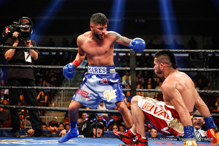 Image result for abner mares vs jesus cuellar
