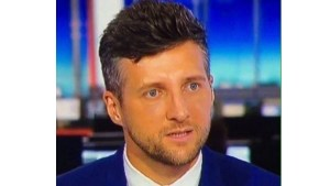 Carl Froch Nose