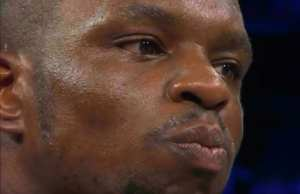 Dillian Whyte Doubts Helenius