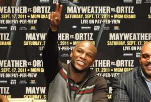floyd mayweather career earnings