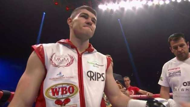 liam smith fight