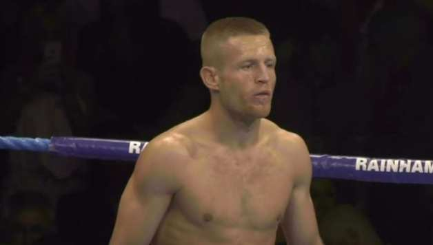 wbo lightweight champion terry flanagan