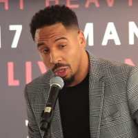 Andre Ward Reacts To Terence Crawford Knocking Out Egidijus Kavaliauskas