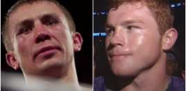Coronavirus Brings About Canelo and Golovkin News