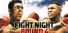 new boxing video game