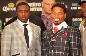 Porter vs Berto Purse