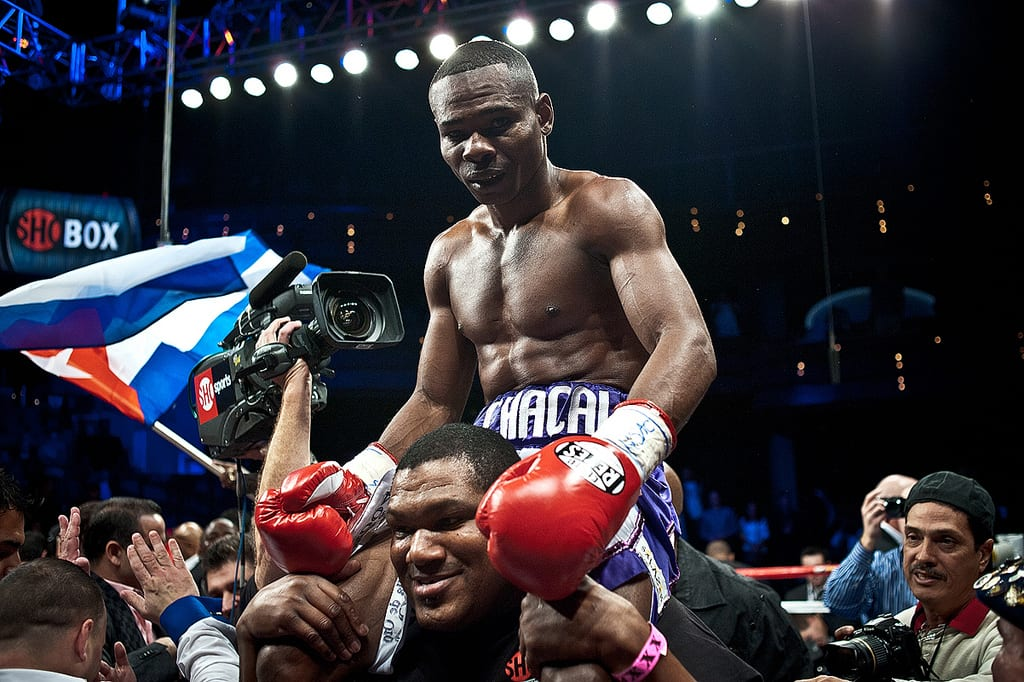 Nevada State Athletic Commission Change Rigondeaux Win To N/C