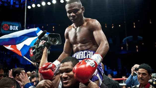 Rigondeaux No Contest