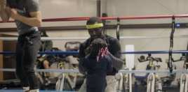 is Terence Crawford