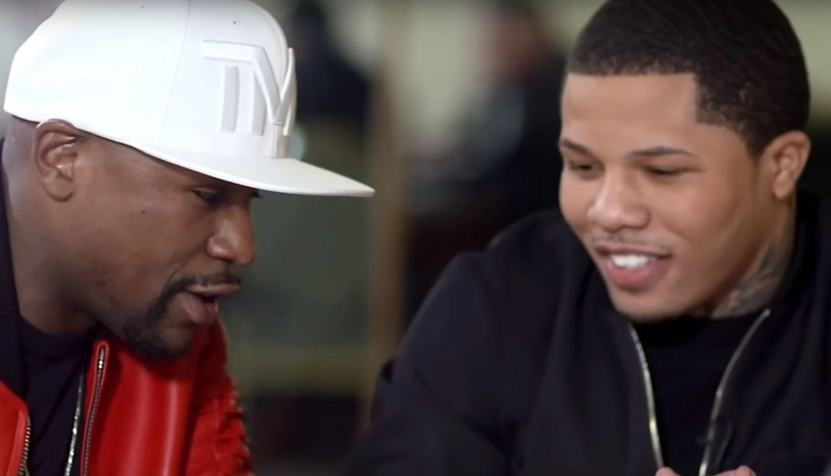 Gervonta Davis Wants To Take Over The Sport Of Boxing