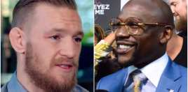 White: It's Time For Mayweather