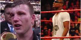 jeff horn calls out mayweather