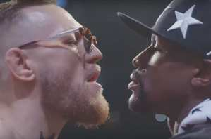 Floyd Mayweather Has Just Stealthfully Trolled Conor McGregor