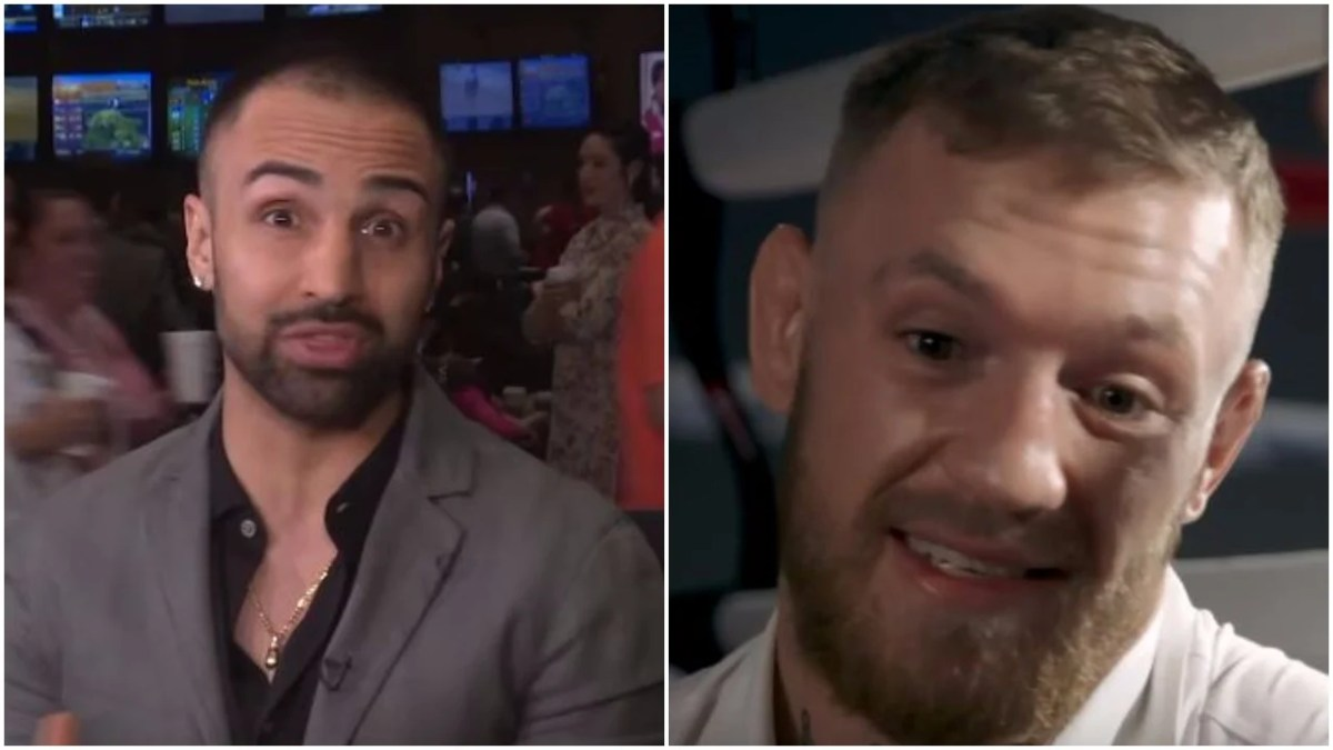 Malignaggi vs McGregor Talks Underway Between Haymon and White