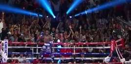 Terence Crawford win