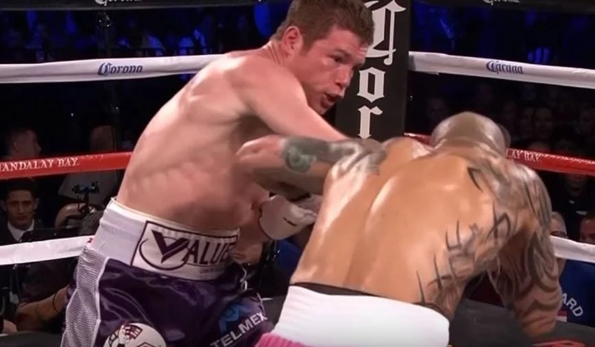 Watch: Incredible Fan-Made Golovkin vs Canelo Promo 'Beyond A Punch'
