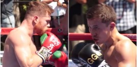 Golovkin vs Canelo 2 who wins