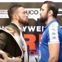 Joseph Parker vs Hughie Fury Predictions: WBO World Heavyweight Title Preview and Analysis